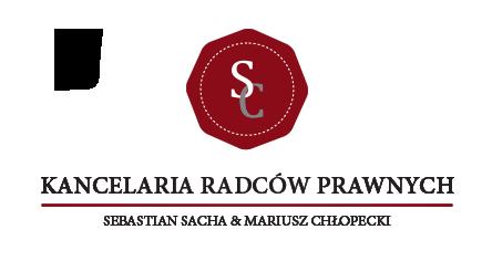 Logo Kancelaria Radców Prawnych